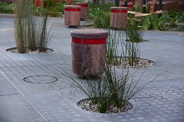 decorative concrete projects
