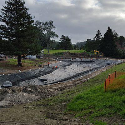 Contrax your Auckland earthwork contractors