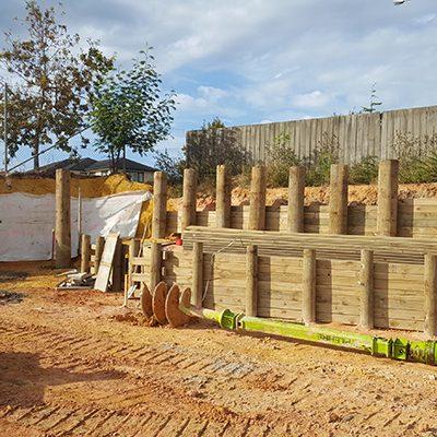 Retaining Walls Auckland