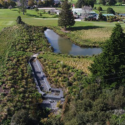 Drainage Solutions | Drainage Installation & Drainlayers Auckland